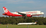 Air Berlin, D-ABFG,(c/n 4291),Airbus A 320-214, 25.09.2016, HAM-EDDH, Hamburg, Germany (Sticker: Star Trek)