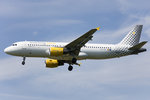 Vueling, EC-HHA, Airbus, A320-214, 18.05.2016, BSL, Basel, Switzerland