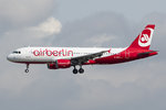 Air Berlin, D-ABFA, Airbus, A320-214, 21.05.2016, FRA, Frankfurt, Germany