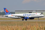 Onur Air (8Q-OHY), TC-OBO, Airbus, A 320-232, 10.09.2016, EDDS-STR, Stuttgart, Germany