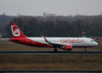 Air Berlin, Airbus A 320-214, D-ABNQ, TXL, 25.11.2016