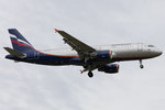 Aeroflot, VP-BID, Airbus, A320-214, 07.05.2016, CDG, Paris, France