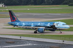Brussels Airlines, OO-SNC, (c/n 1797),Airbus A 320-214, 23.07.2016, HAM-EDDH, Hamburg, Germany (Name :Magritte)