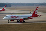 Air Berlin, Airbus A 320-214, D-ABNM, TXL, 08.03.2016