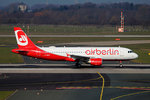 Air Berlin, Airbus A 320-214, D-ABFN, DUS, 10.03.2016