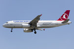 Turkish Airlines, TC-JPG, Airbus, A320-232, 15.05.2016, MXP, Mailand, Italy