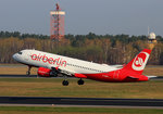 Air Berlin, Airbus A 320-214, D-ABDY, TXL, 09.04.2016