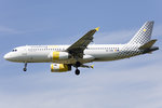 Vueling, EC-LRA, Airbus, A320-232, 18.05.2016, BSL, Basel, Switzerland