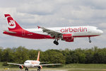 Air Berlin, HB-IOP, Airbus, A320-214, 18.05.2016, BSL, Basel, Switzerland