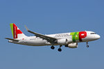 TAP Portugal, CS-TNT, Airbus A320-214 SL,  Rafael Bordalo Pinheiro , 29.September 2016, ZRH Zürich, Switzerland.