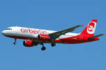 D-ABNF Airbus A320-214 20.05.2014