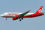 D-ABNE Airbus A320-214 27.07.2014