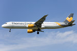 Thomas Cook Airlines, G-TCDX, Airbus, A321-211, 18.05.2016, BSL, Basel, Switzerland