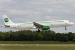 Germania, D-ASTW, Airbus, A321-211, 18.05.2016, BSL, Basel, Switzerland