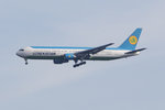 Uzbekistan Airways, UK-67005, Boeing, B767-33P-ER, 21.05.2016, FRA, Frankfurt, Germany